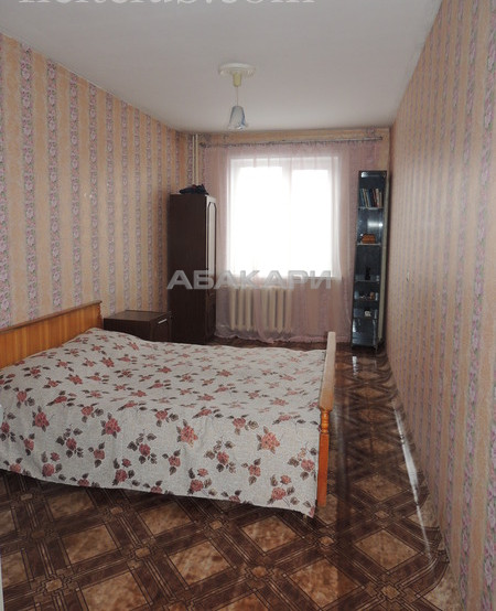 2-комнатная Ладо Кецховели Новосибирская - Ладо Кецховели за 14000 руб/мес фото 7