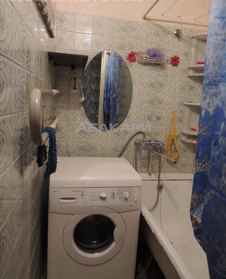 2-комнатная Ладо Кецховели Новосибирская - Ладо Кецховели за 14000 руб/мес фото 4
