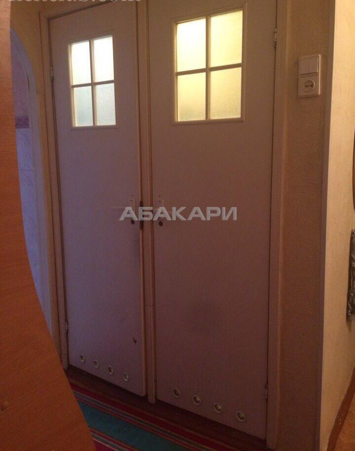 1-комнатная Менжинского Копылова ул. за 13000 руб/мес фото 11