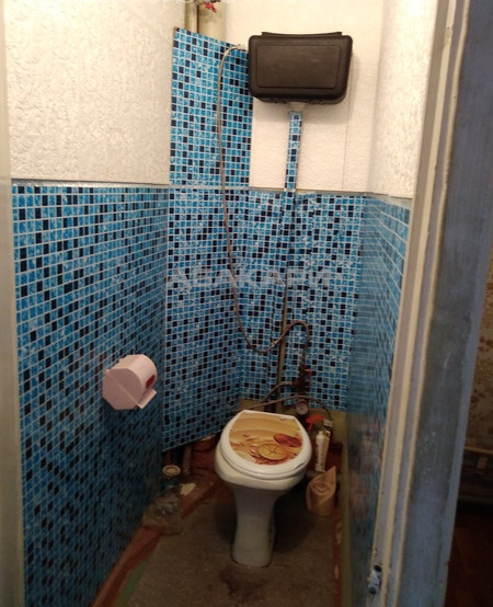 1-комнатная Гусарова Ветлужанка мкр-н за 10000 руб/мес фото 2