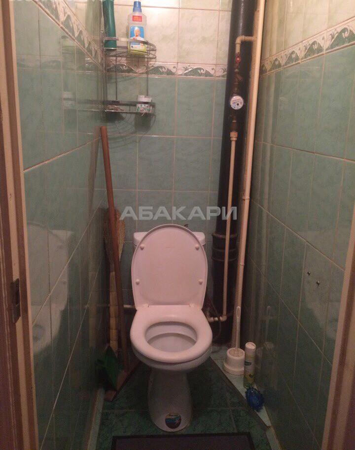 1-комнатная Менжинского Копылова ул. за 13000 руб/мес фото 6