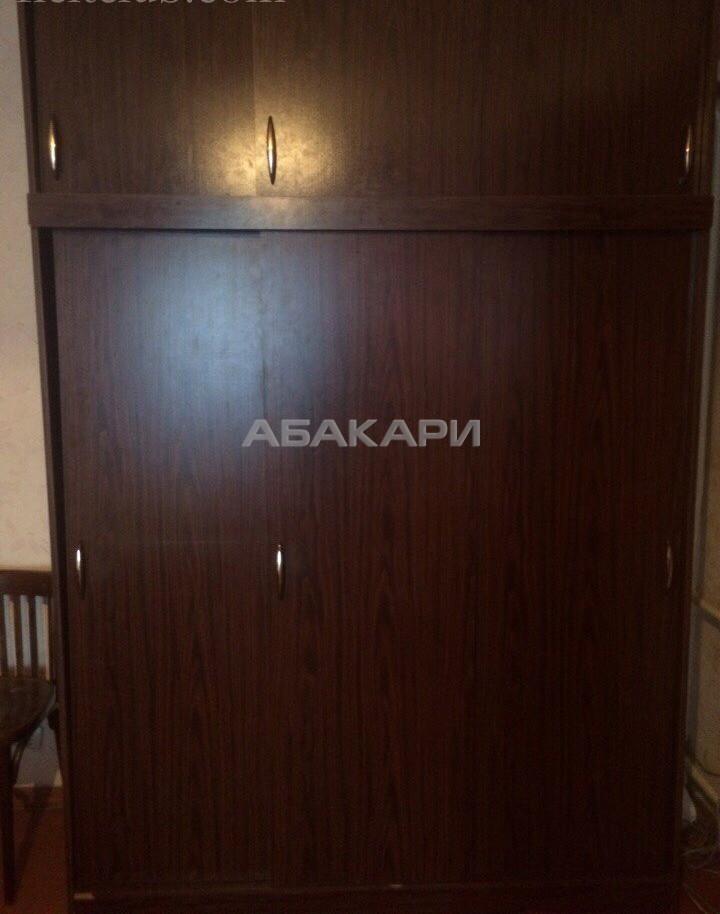 1-комнатная Менжинского Копылова ул. за 13000 руб/мес фото 8