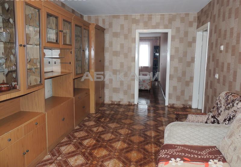 2-комнатная Ладо Кецховели Новосибирская - Ладо Кецховели за 14000 руб/мес фото 9