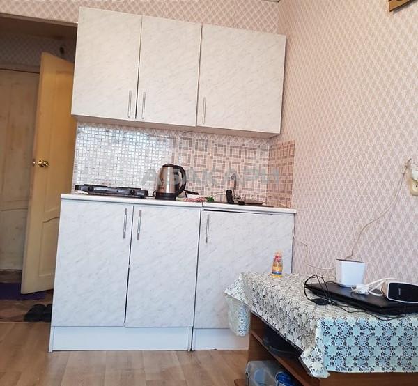 гостинка Джамбульская Зеленая роща мкр-н за 8000 руб/мес фото 1