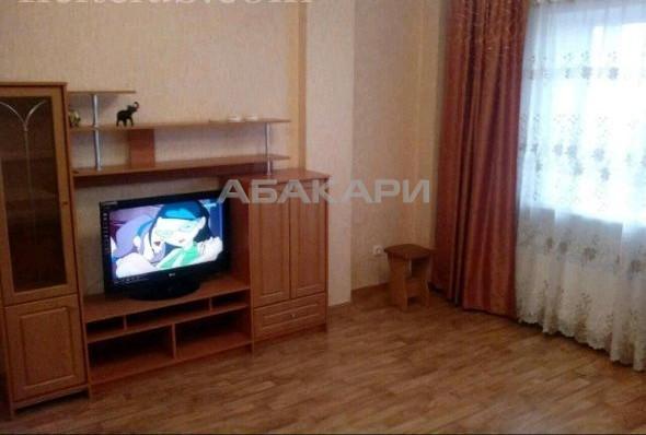 1-комнатная 26 Бакинских Комиссаров КрасТЭЦ за 12500 руб/мес фото 3