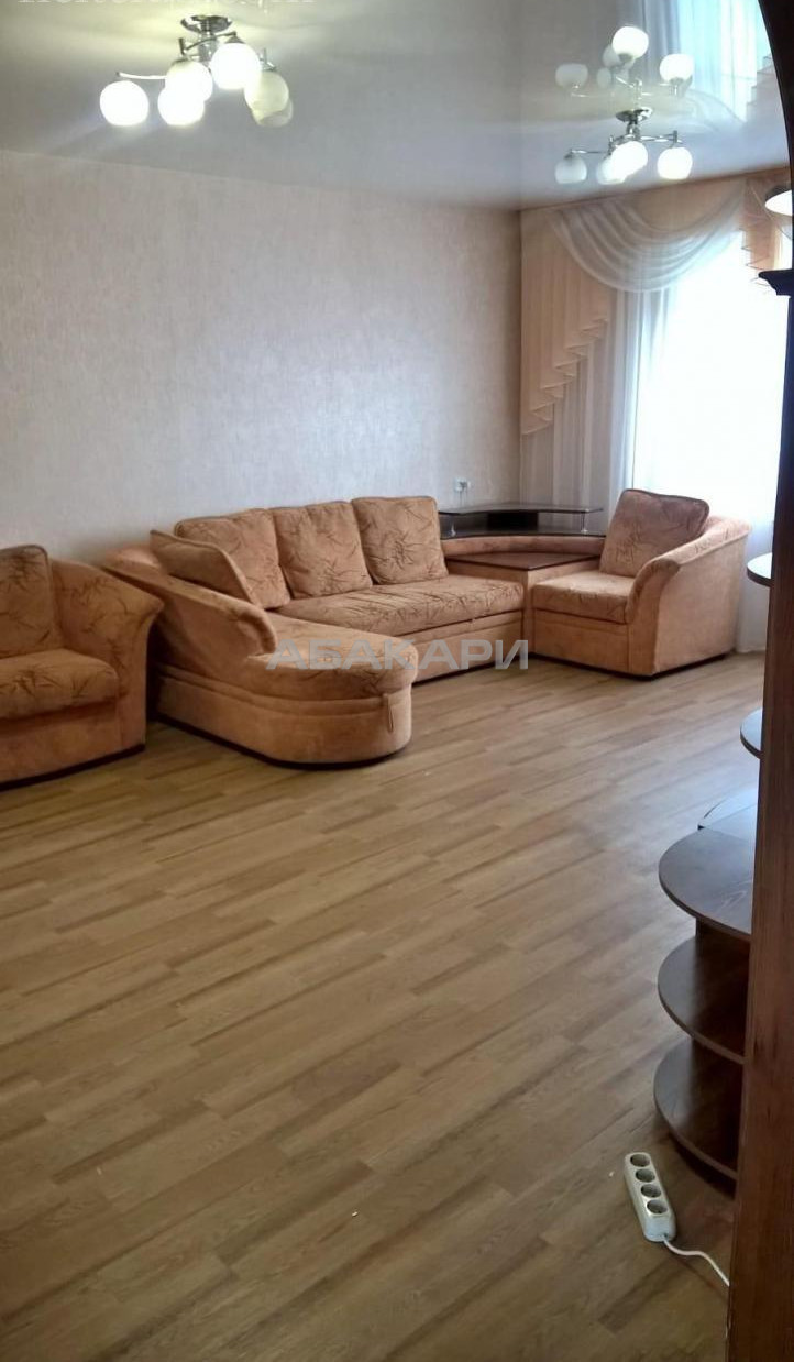 4-комнатная 9 Мая Северный мкр-н за 33000 руб/мес фото 11