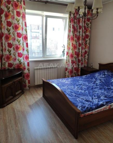 3-комнатная Железнодорожников Железнодорожников за 33000 руб/мес фото 6