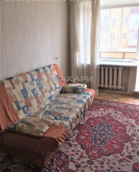 1-комнатная Красномосковская Свободный пр. за 13500 руб/мес фото 7