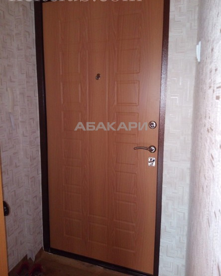 1-комнатная Молодёжный проспект Солнечный мкр-н за 10000 руб/мес фото 9