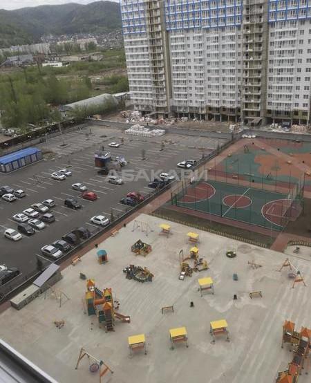 3-комнатная Лесников ДОК ост. за 18000 руб/мес фото 8