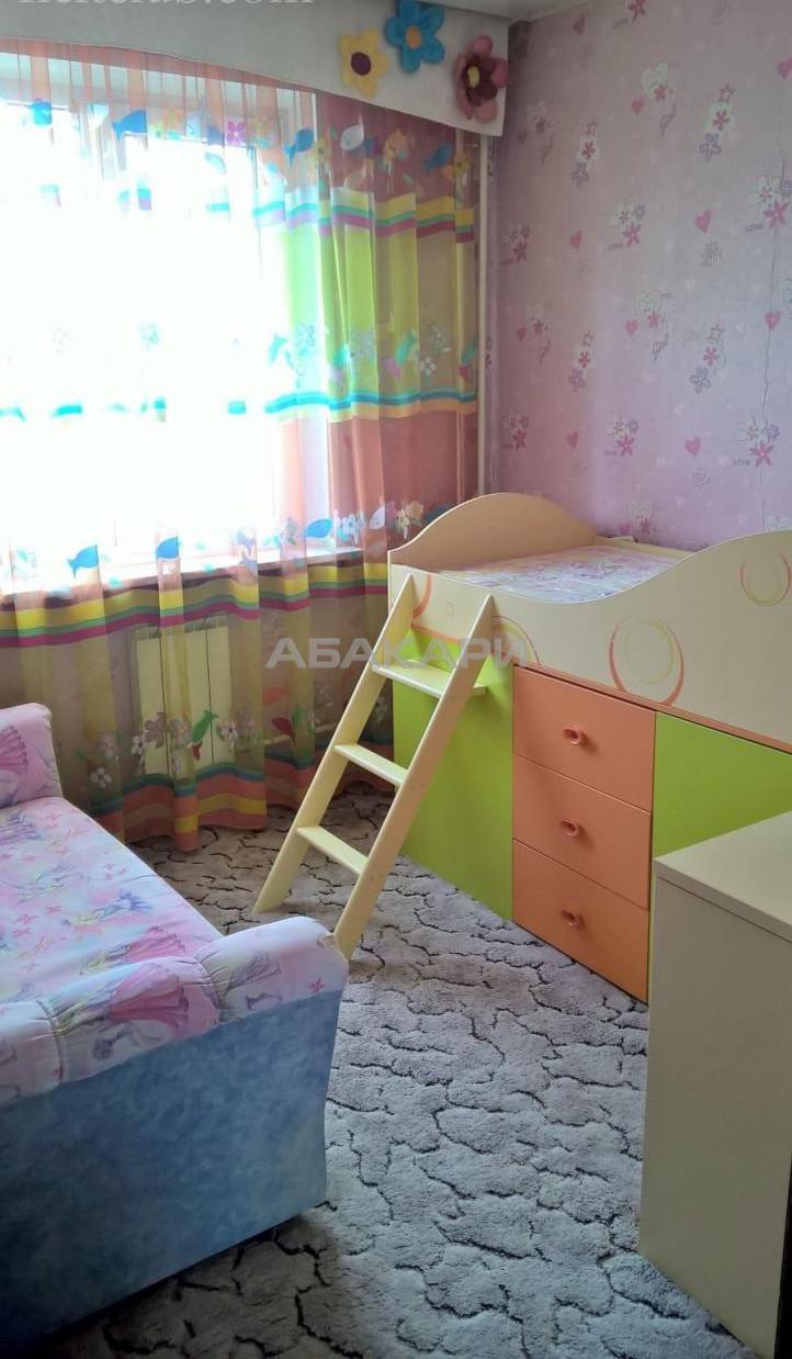4-комнатная 9 Мая Северный мкр-н за 33000 руб/мес фото 4