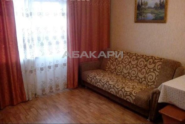 1-комнатная 26 Бакинских Комиссаров КрасТЭЦ за 12500 руб/мес фото 1