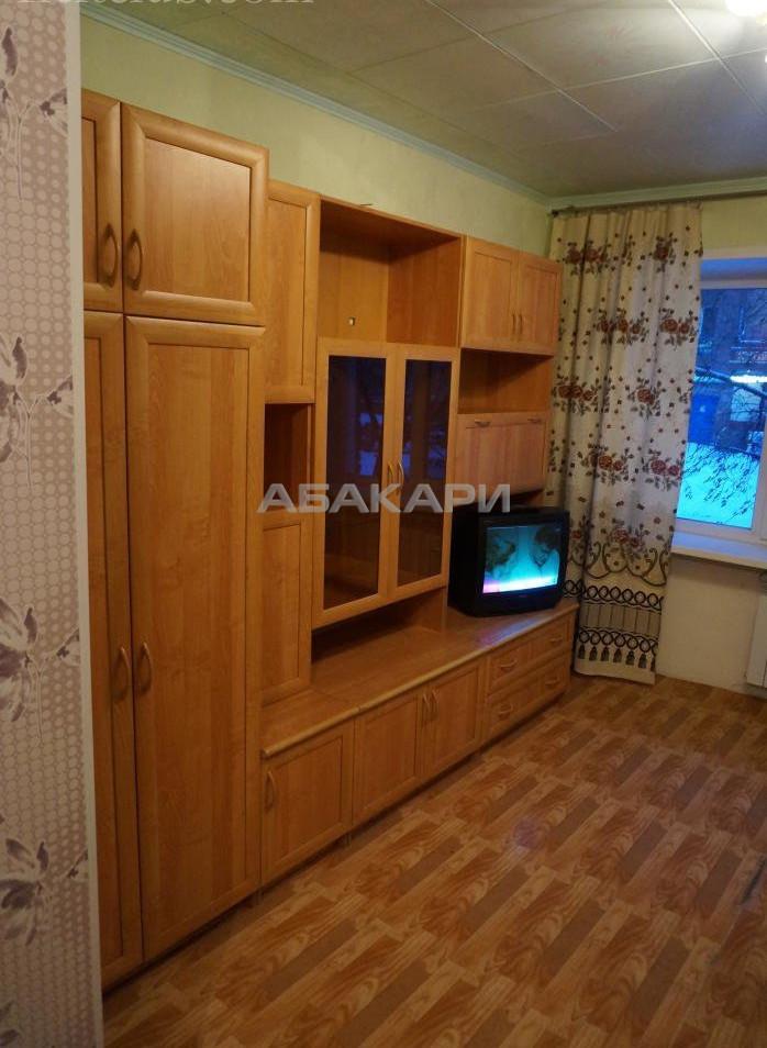гостинка Курчатова ГорДК ост. за 10500 руб/мес фото 3