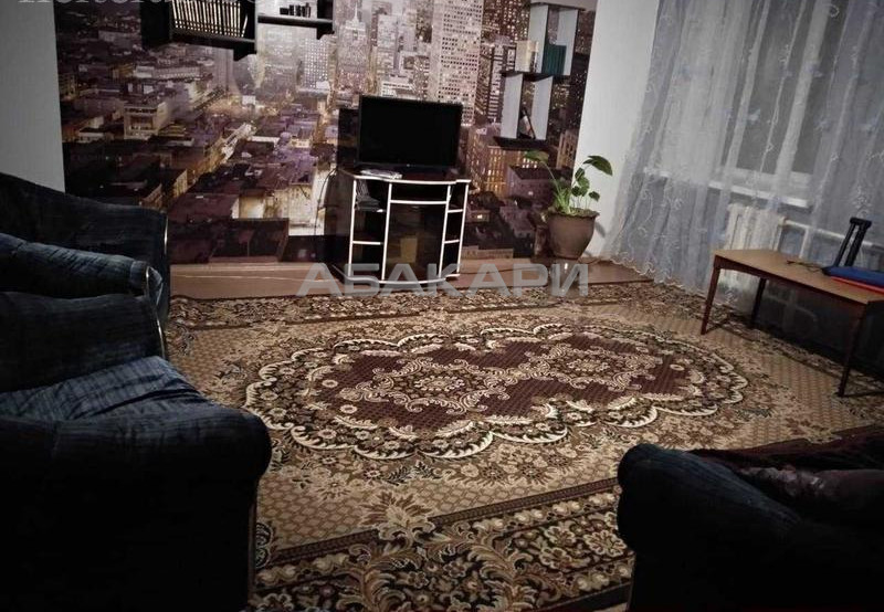 3-комнатная Водянникова Покровка за 18000 руб/мес фото 6
