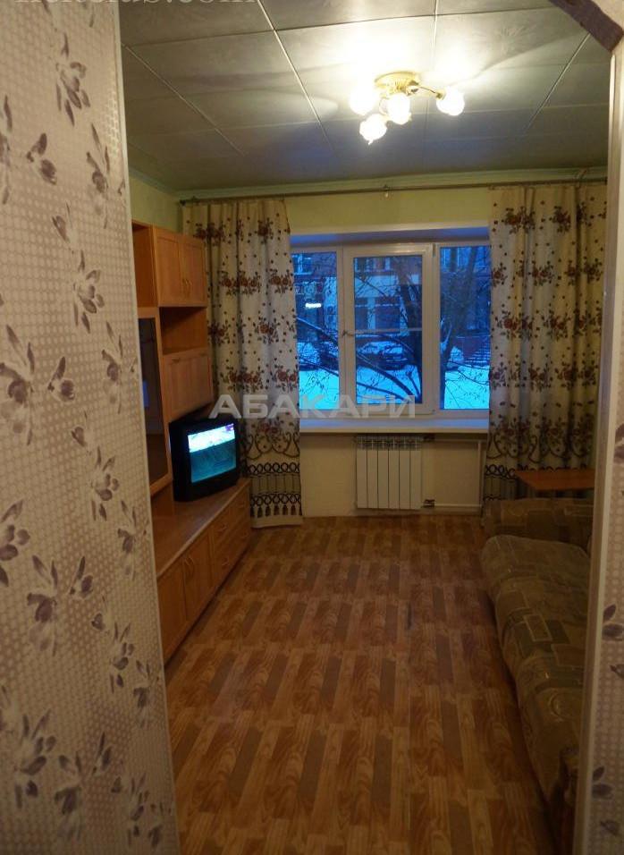 гостинка Курчатова ГорДК ост. за 10500 руб/мес фото 4