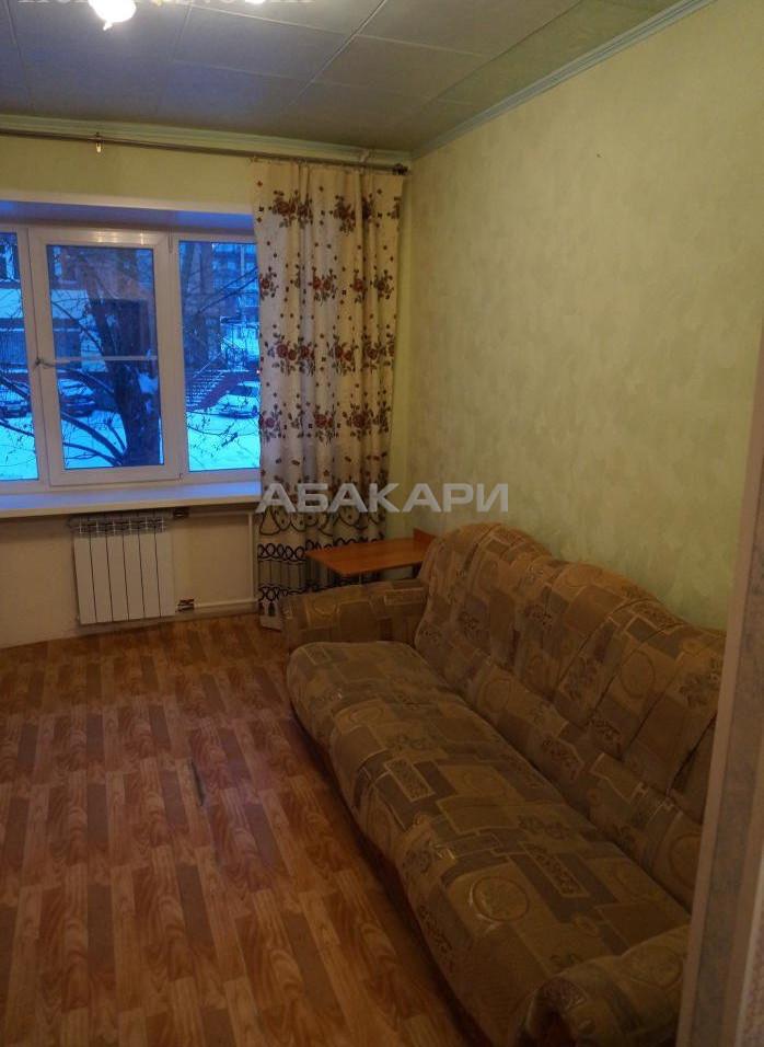 гостинка Курчатова ГорДК ост. за 10500 руб/мес фото 5