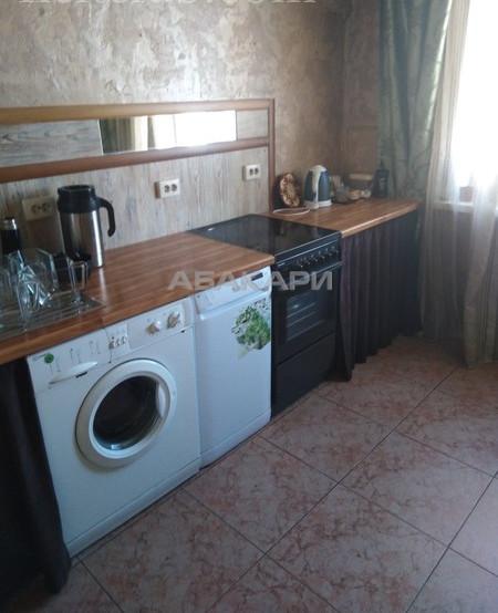 4-комнатная Ады Лебедевой Центр за 22000 руб/мес фото 10