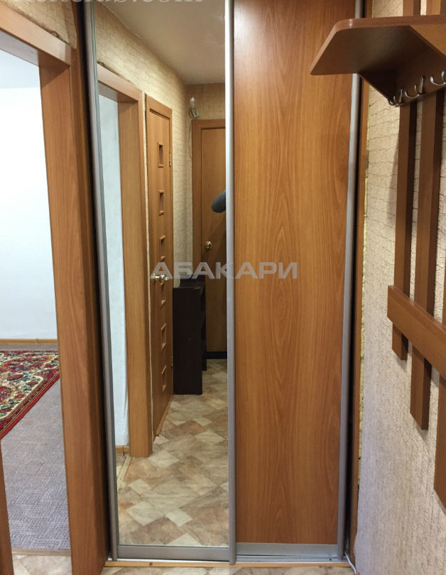 1-комнатная Свободный проспект Свободный пр. за 14000 руб/мес фото 6