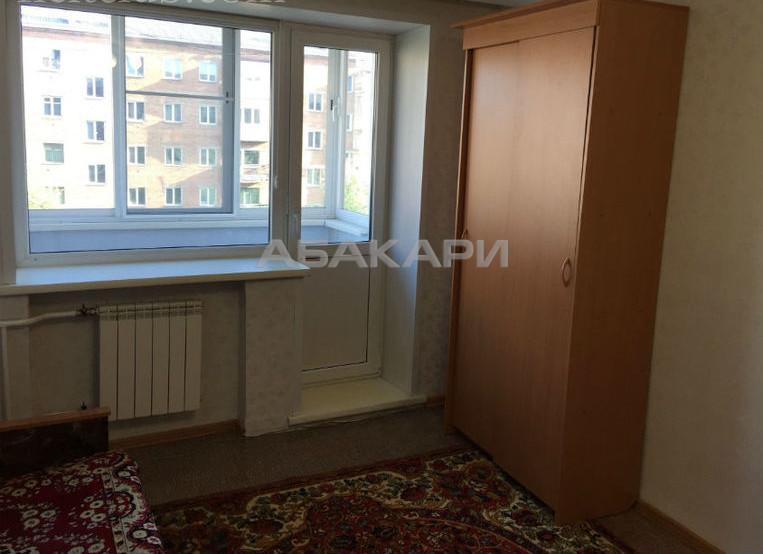 1-комнатная Свободный проспект Свободный пр. за 14000 руб/мес фото 2