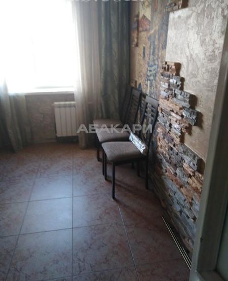 4-комнатная Ады Лебедевой Центр за 22000 руб/мес фото 13