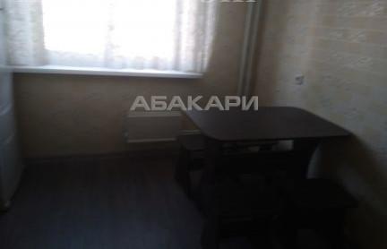 1-комнатная Пролетарская БСМП ост. за 18000 руб/мес фото 3