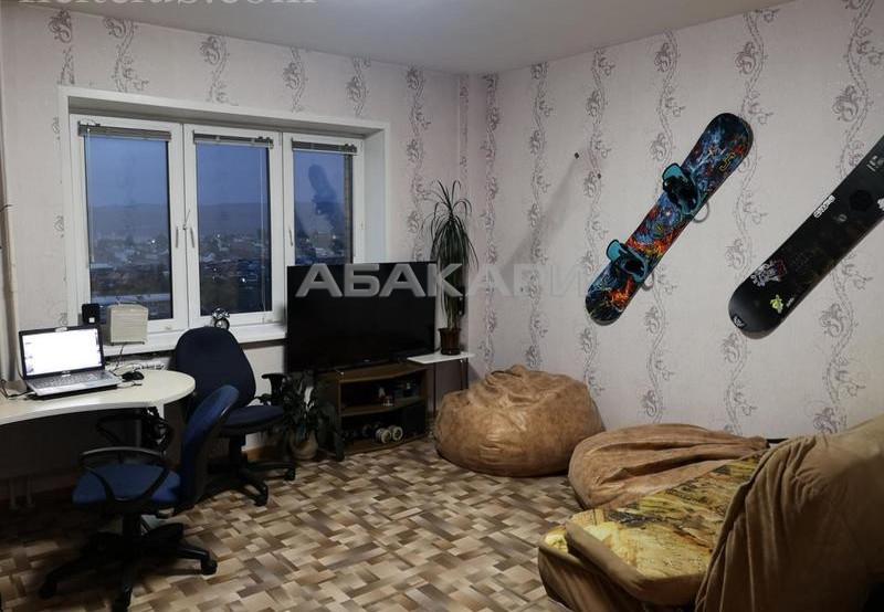 1-комнатная Дмитрия Мартынова Покровский мкр-н за 20000 руб/мес фото 1