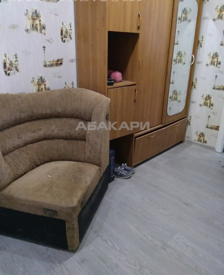 2-комнатная Седова Ботанический мкр-н за 20000 руб/мес фото 1
