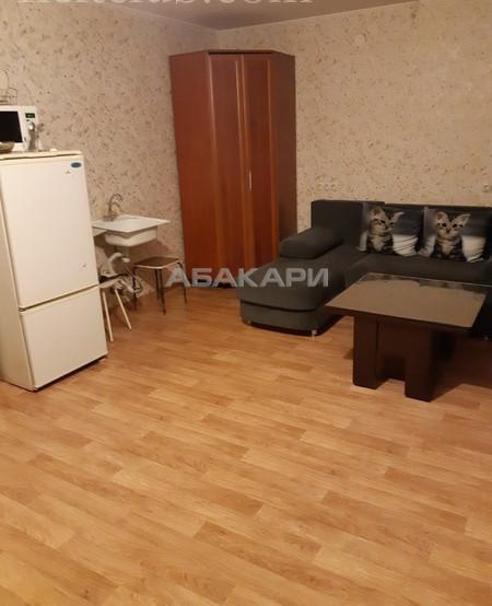 1-комнатная Ключевская ДОК ост. за 10000 руб/мес фото 3