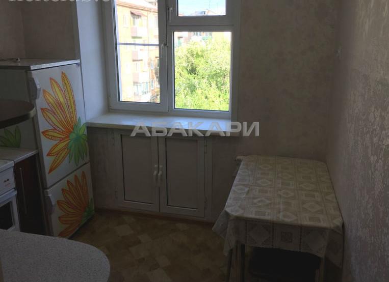 1-комнатная Свободный проспект Свободный пр. за 14000 руб/мес фото 3