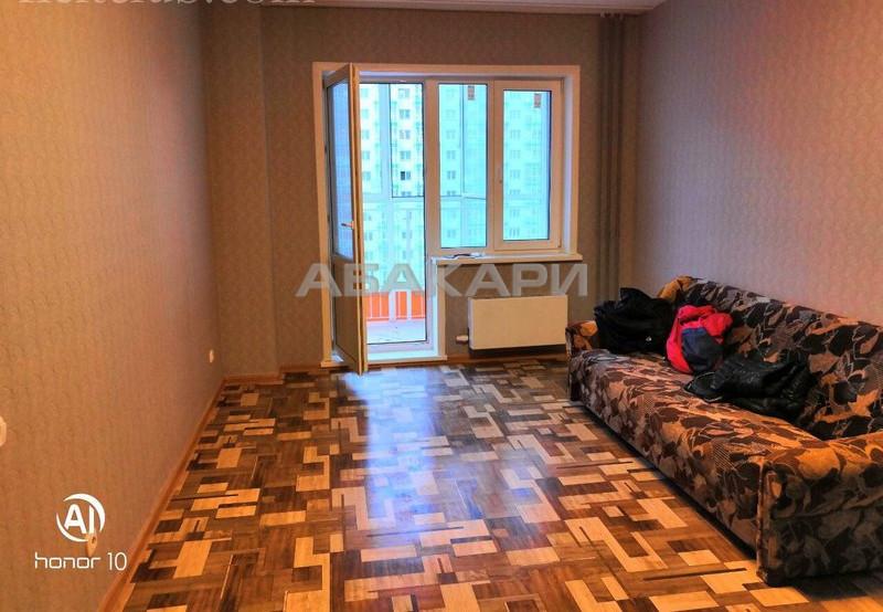1-комнатная Ярыгинская набережная  за 14000 руб/мес фото 9