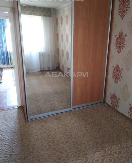4-комнатная Ады Лебедевой Центр за 22000 руб/мес фото 3