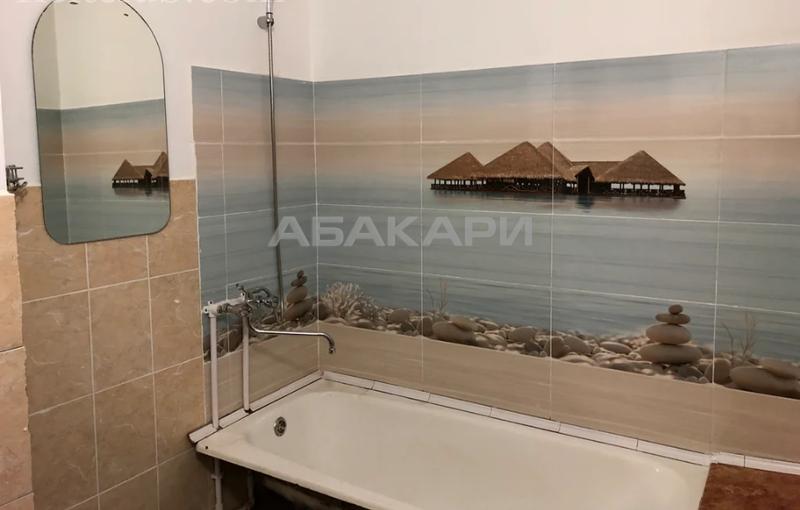 1-комнатная Ярыгинская набережная  за 13000 руб/мес фото 5