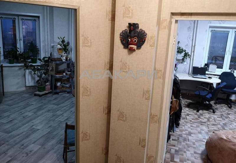 1-комнатная Дмитрия Мартынова Покровский мкр-н за 20000 руб/мес фото 4
