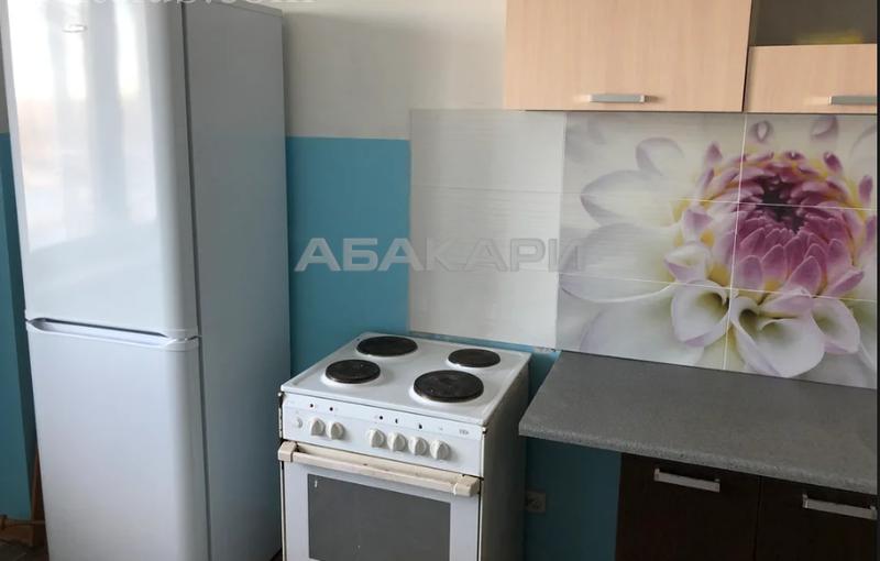 1-комнатная Ярыгинская набережная  за 13000 руб/мес фото 3