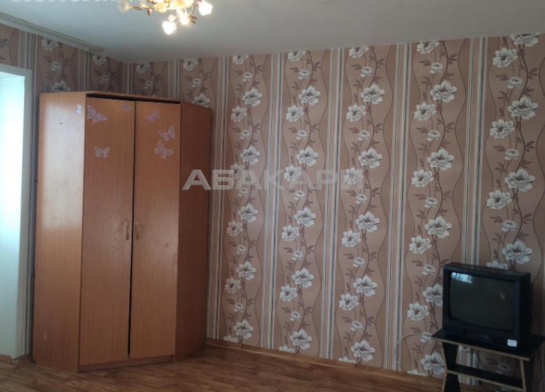 1-комнатная 26 Бакинских Комиссаров КрасТЭЦ за 12000 руб/мес фото 4