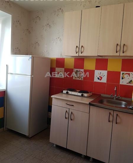 1-комнатная 2-я Хабаровская ГорДК ост. за 14000 руб/мес фото 2