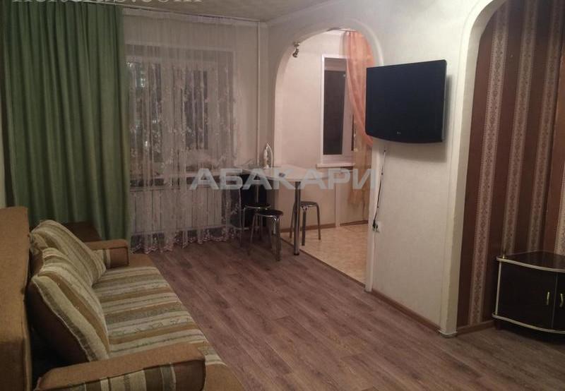 1-комнатная Декабристов Центр за 17500 руб/мес фото 4