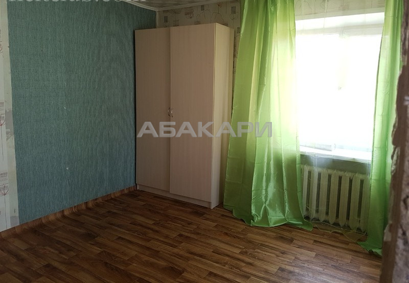 1-комнатная 2-я Хабаровская ГорДК ост. за 14000 руб/мес фото 5
