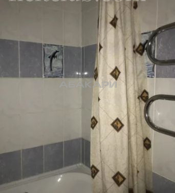 1-комнатная Свердловская ДОК ост. за 15000 руб/мес фото 8
