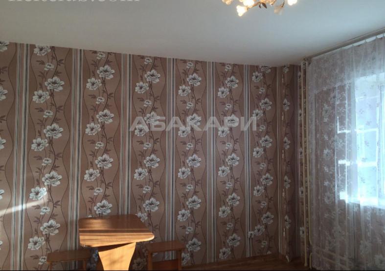 1-комнатная 26 Бакинских Комиссаров КрасТЭЦ за 12000 руб/мес фото 5