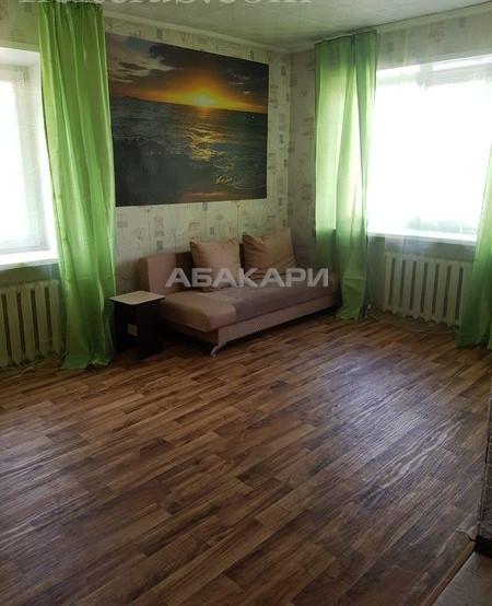 1-комнатная 2-я Хабаровская ГорДК ост. за 14000 руб/мес фото 3