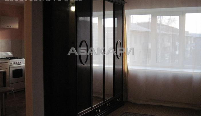 1-комнатная Чайковского ДК 1 Мая-Баджей за 15000 руб/мес фото 2