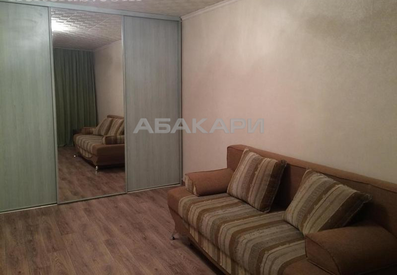 1-комнатная Декабристов Центр за 17500 руб/мес фото 2