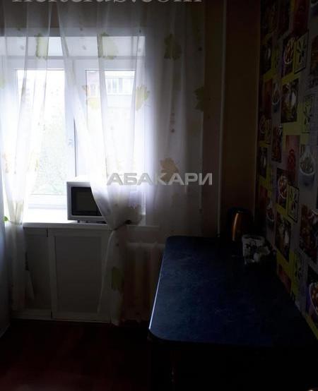 3-комнатная Свободный проспект ГорДК ост. за 20000 руб/мес фото 6