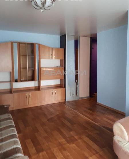 3-комнатная Свободный проспект ГорДК ост. за 20000 руб/мес фото 1