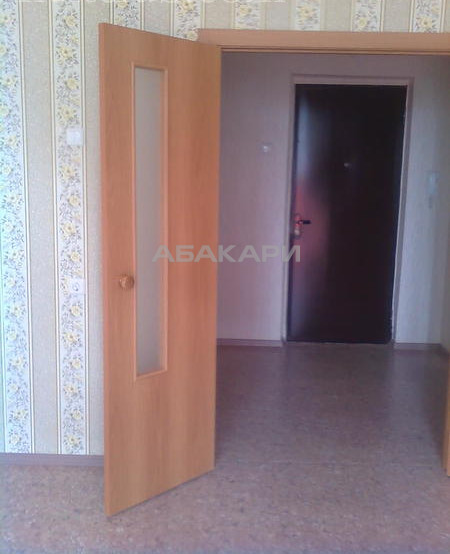 1-комнатная Свердловская ДОК ост. за 11000 руб/мес фото 2