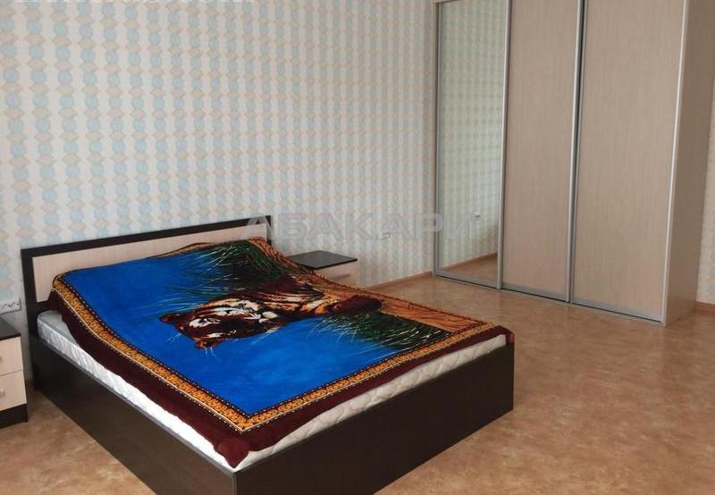 2-комнатная Елены Стасовой Ветлужанка мкр-н за 23000 руб/мес фото 5
