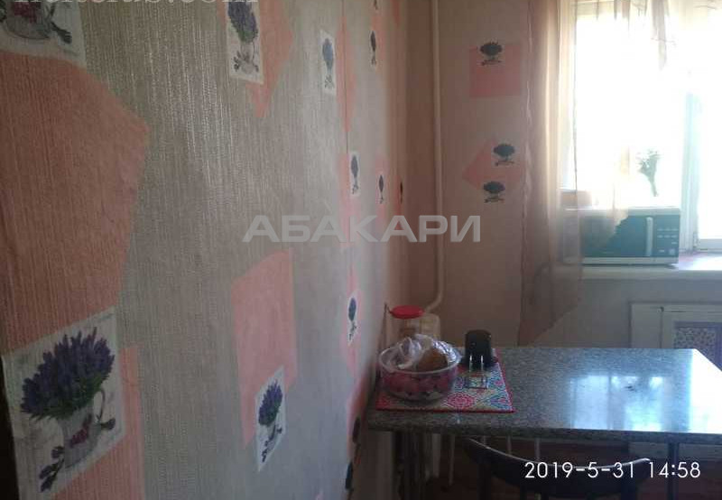 2-комнатная Академика Киренского Студгородок ост. за 14000 руб/мес фото 10