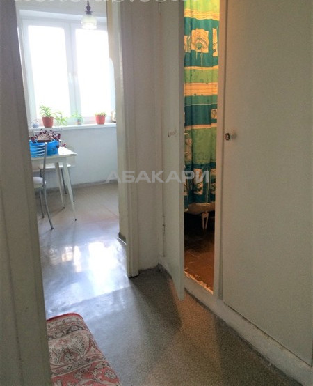 1-комнатная Курчатова БСМП ост. за 15000 руб/мес фото 10