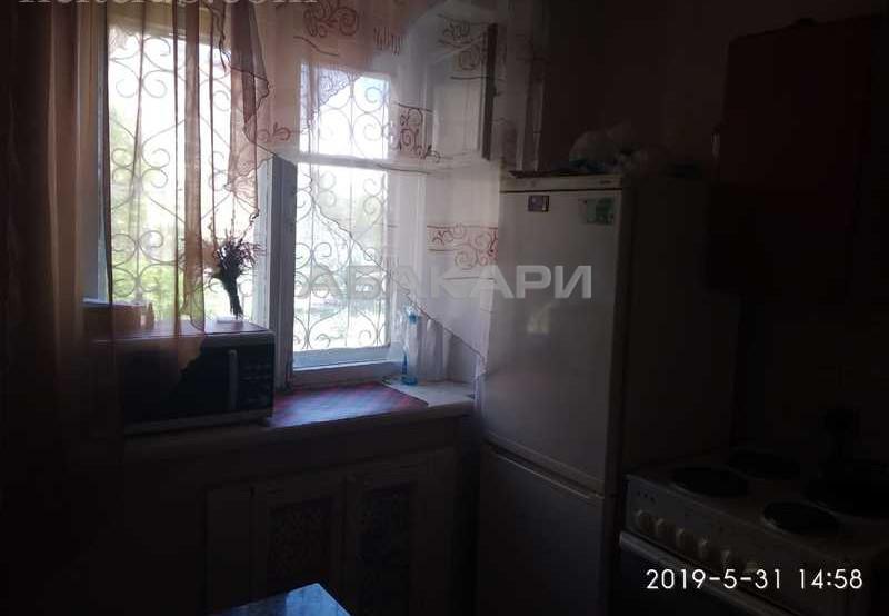 2-комнатная Академика Киренского Студгородок ост. за 14000 руб/мес фото 11